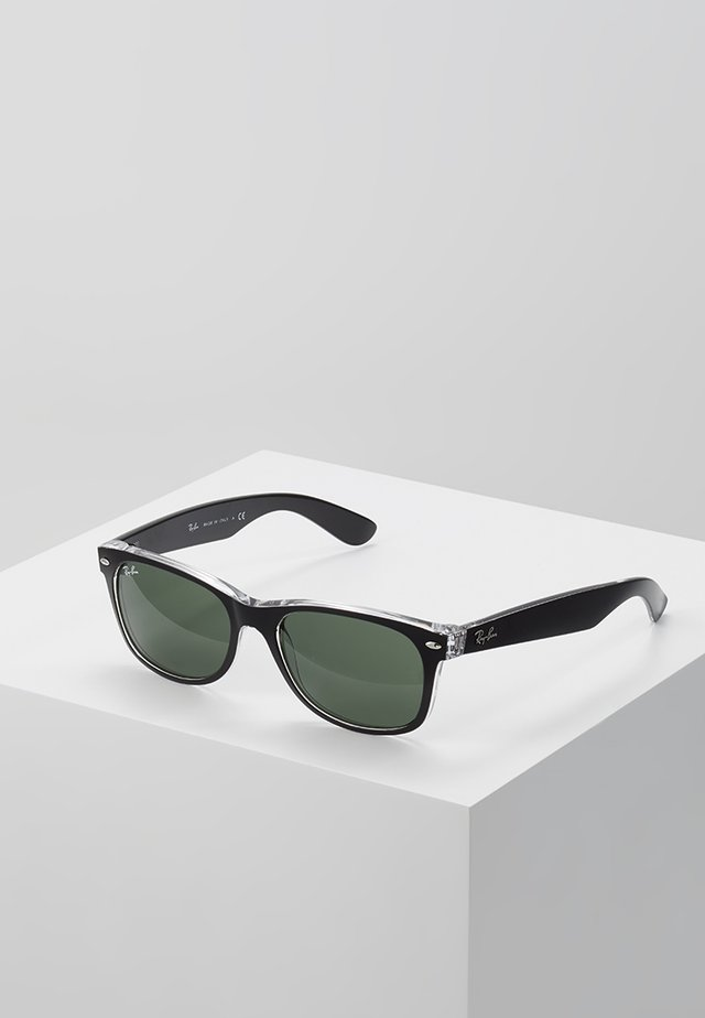 Sluneční brýle - greencrystal standard