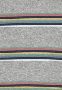 Carter's - SET - Print T-shirt - dark blue - 2