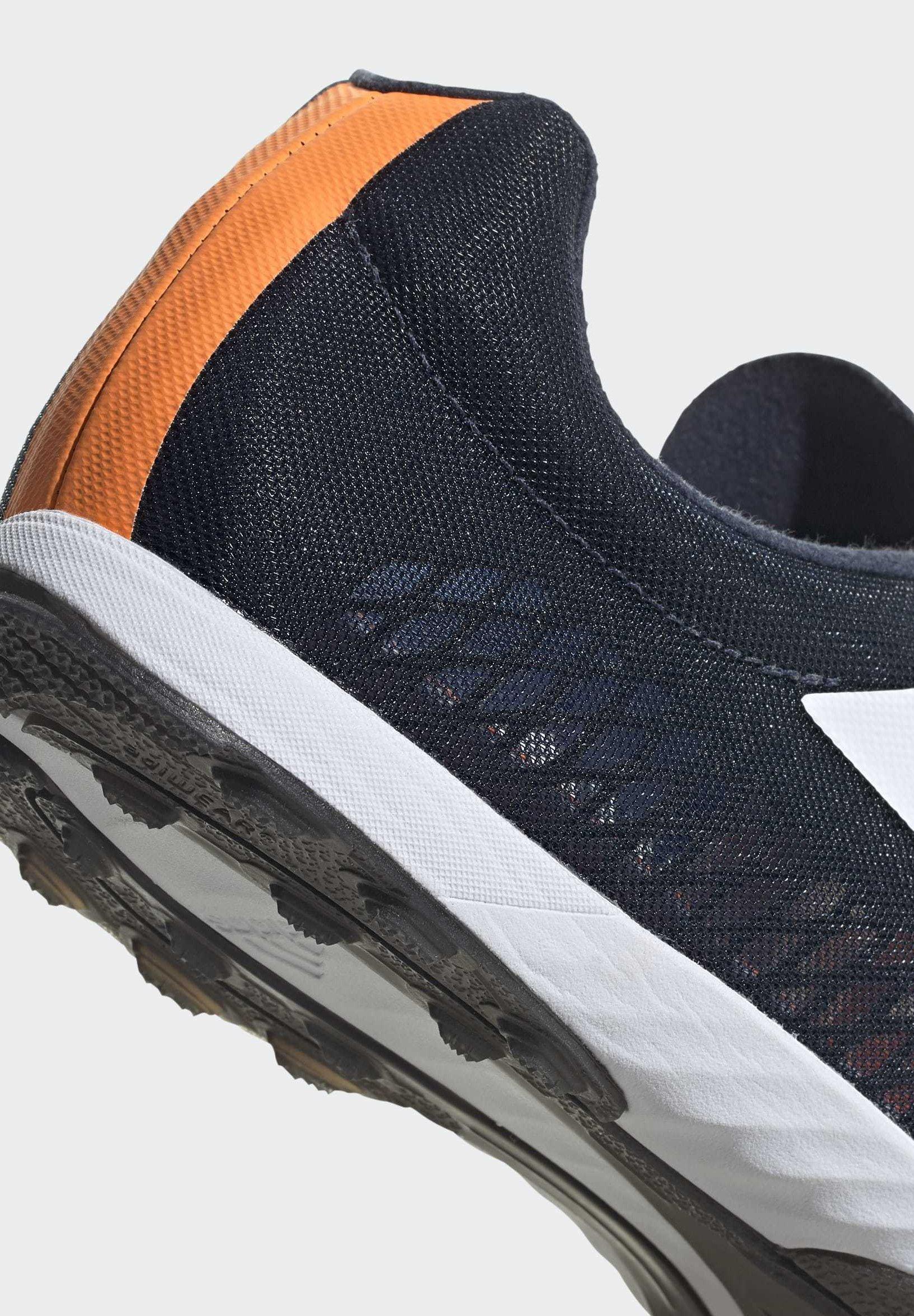 Adidas Performance Adizero Xc Sprint Shoes - Neutrale Løbesko Blue