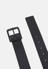 Levi's® - ALDERPOINT - Belt - regular black - 1