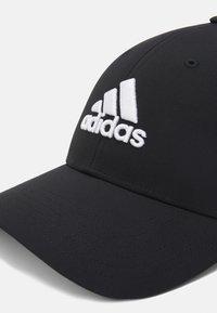adidas Golf - GOLF PERFORM - Lippalakki - black - 4