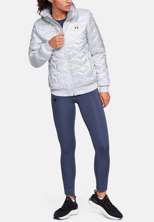 Winter jacket - onyx white