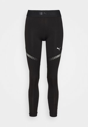 RUNNER REGULAR RISE FULL - Legging - black