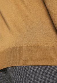Casual Friday - KONRAD  - Jumper - tobacco brown - 5