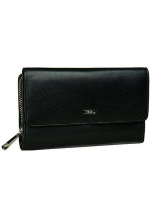 BINGO - Wallet - schwarz