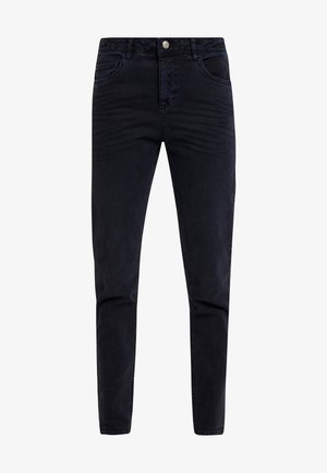 MODERN - Jeans Tapered Fit - navy