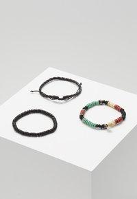 Classics77 - SANUR COMBO 3 PACK - Bracelet - multi-coloured - 1