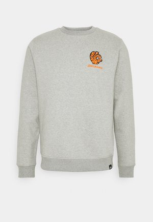 SHRIEVER - Sweatshirt - grey melange