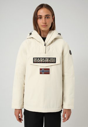 RAINFOREST WINTER - Veste mi-saison - whitecap gray