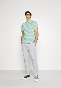 Lacoste - Polo shirt - liamone/ledge turquin blue - 1