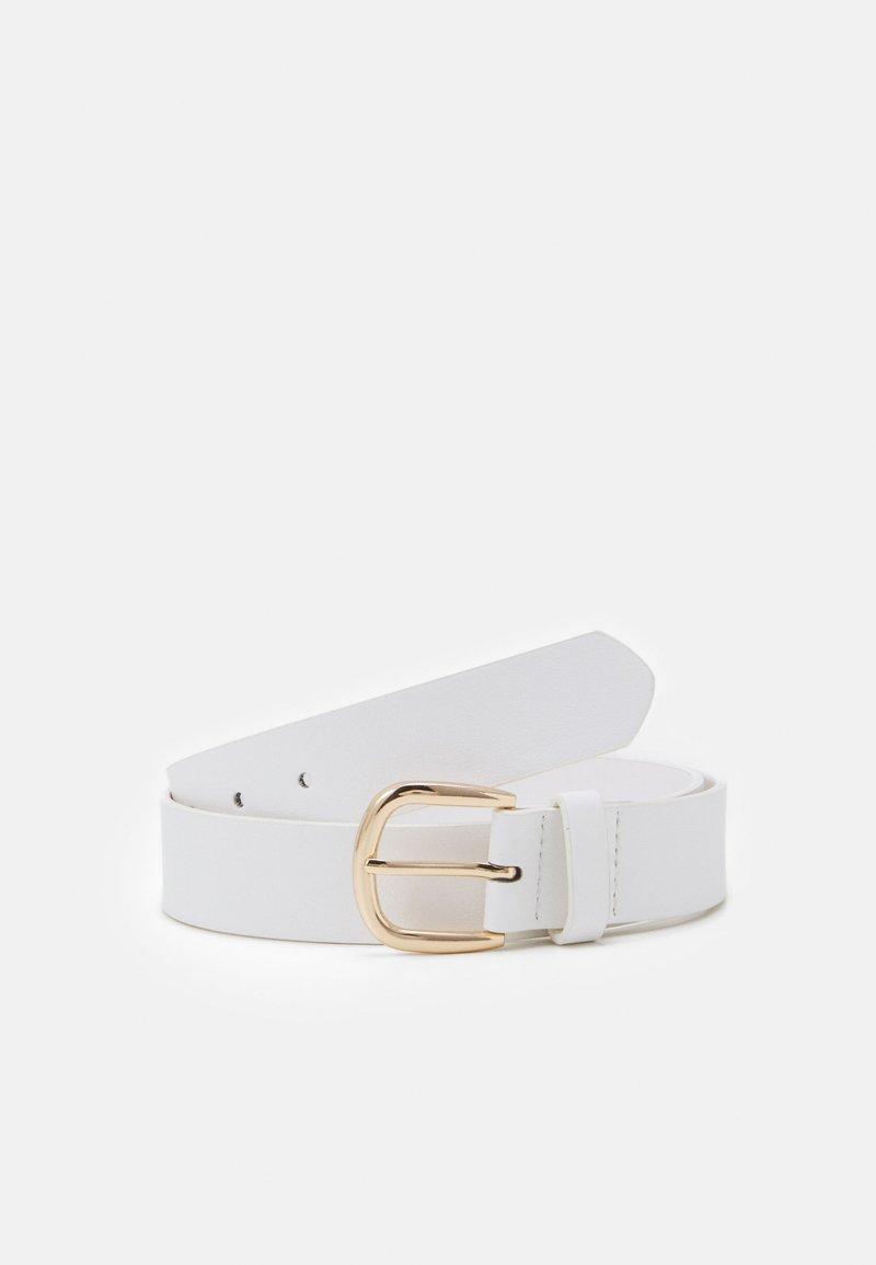 Even&Odd - Belt - white