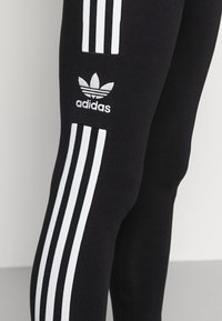 adidas Originals - TREFOIL ORIGINALS ADICOLOR LEGGINGS COMPRESSION - Leggings - black - 4