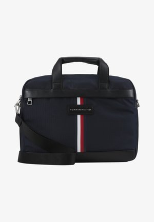 UPTOWN COMPUTER BAG - Laptop bag - blue