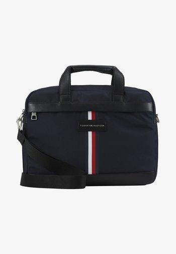 UPTOWN COMPUTER BAG - Dataveske - blue
