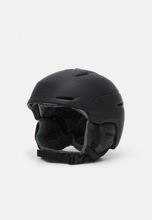 AVERA MIPS - Helma - matte black