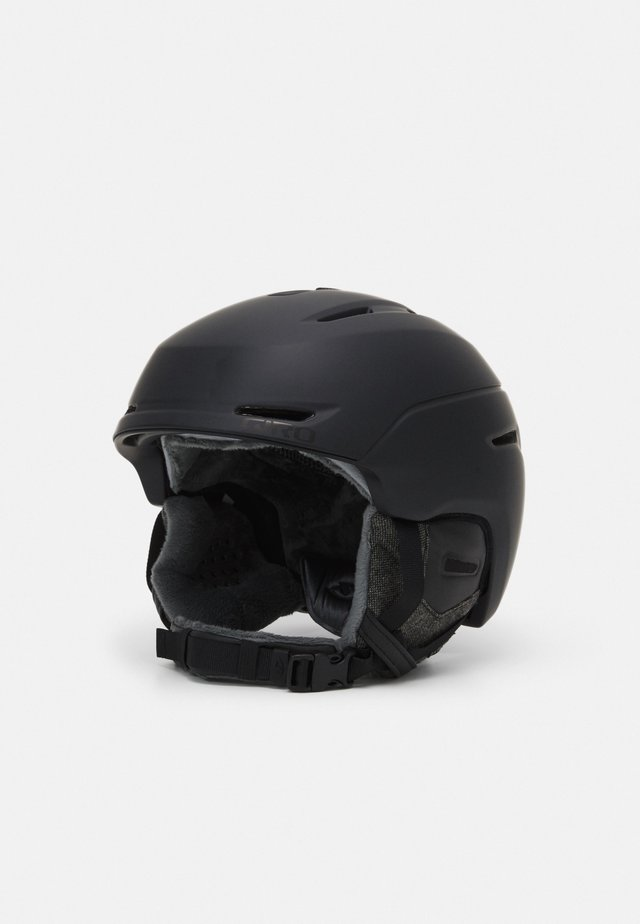 AVERA MIPS - Casco - matte black