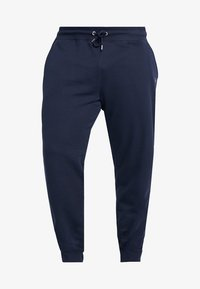 GANT - THE ORIGINAL PANT - Pantaloni sportivi - evening blue - 5