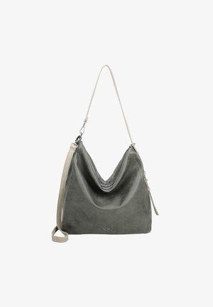 IRKA - Handbag - cool khaki