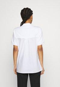 RIANI - Polo shirt - white - 2