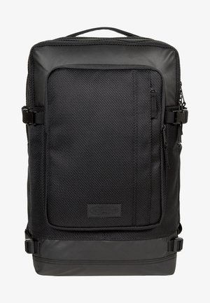 CNNCT/CONTEMPORARY - Tagesrucksack - black