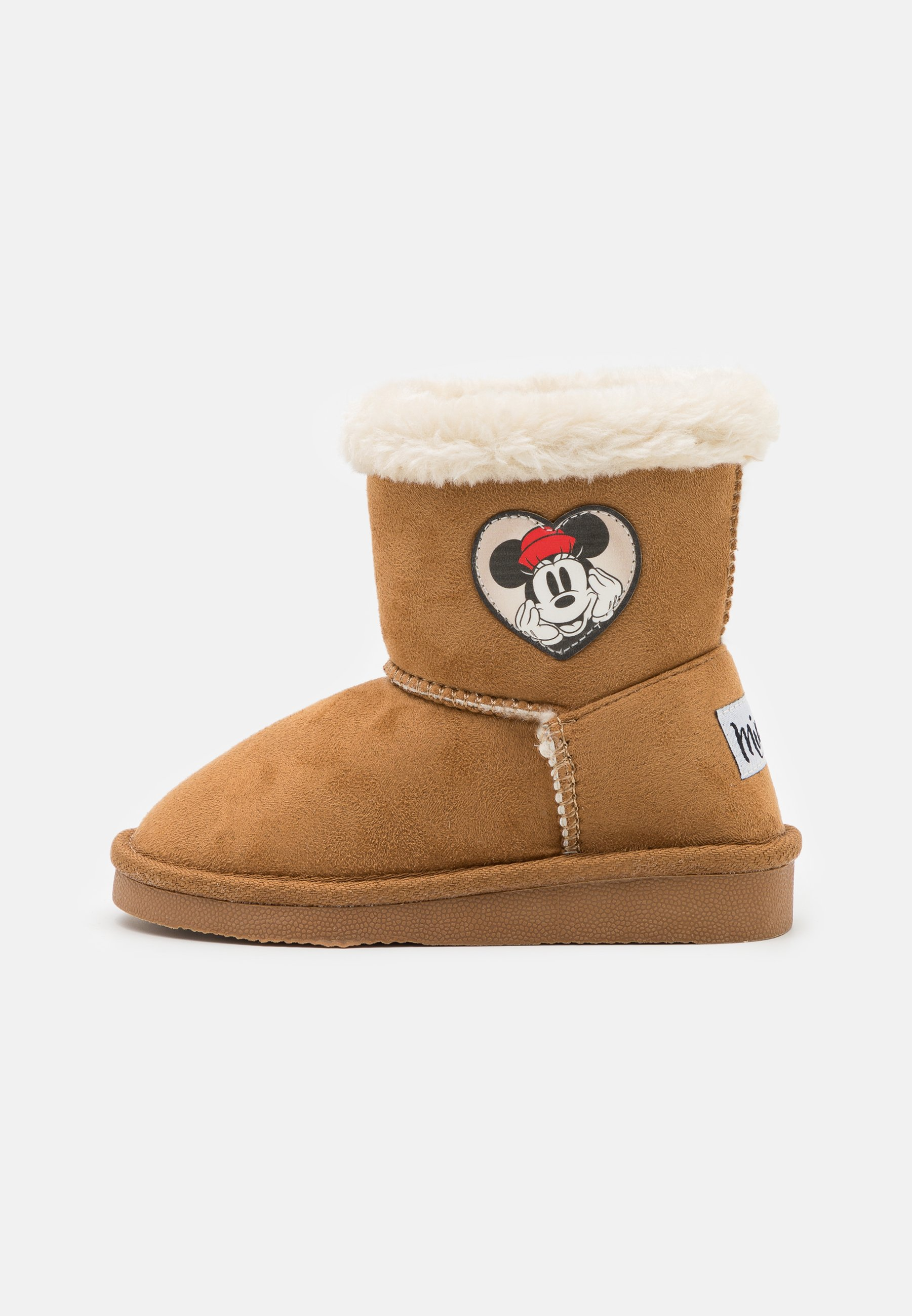 Kids MINNIE MOUSE - Classic ankle boots