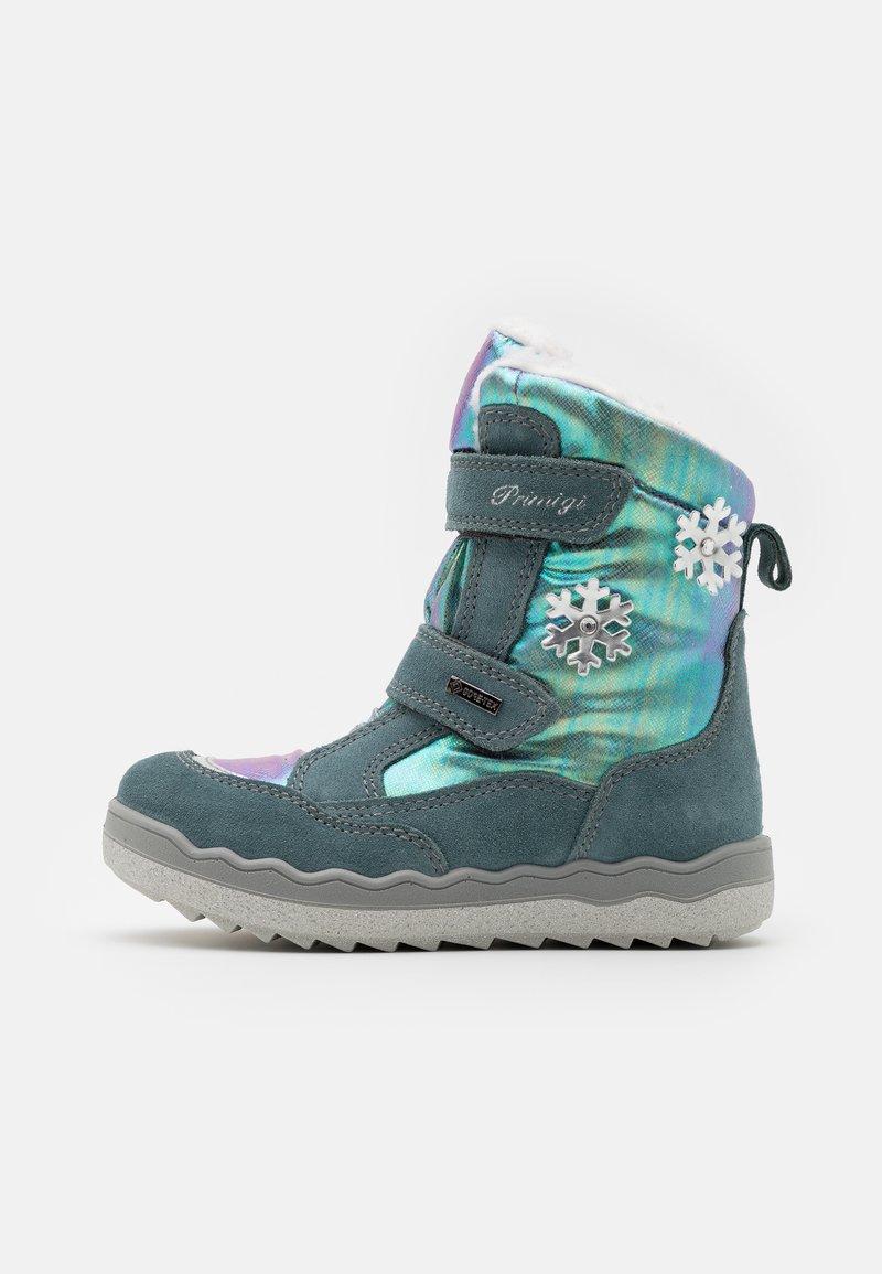 Primigi - Winter boots - acquamarin
