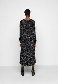 Dorothy Perkins Tall - DITSY SMOCKED - Day dress - multi - 2