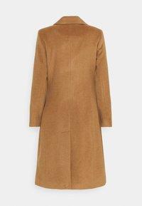 Lauren Ralph Lauren - COAT FLAP  - Zimní kabát - new vicuna - 1