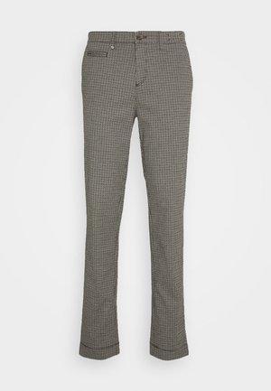 DOLAN - Trousers - grey