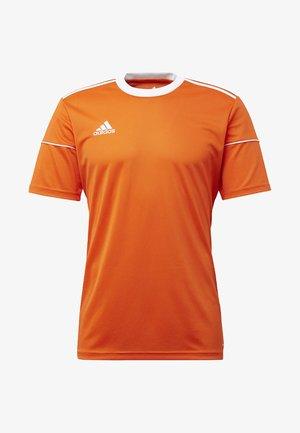 SQUADRA 17 PRIMEGREEN JERSEY - Vêtements d'équipe - orange