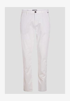 INSTINCT - Pantalones chinos - ecru