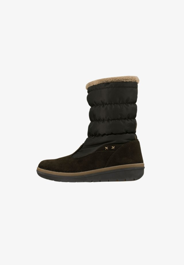 ANEIRA - Snowboots  - braun