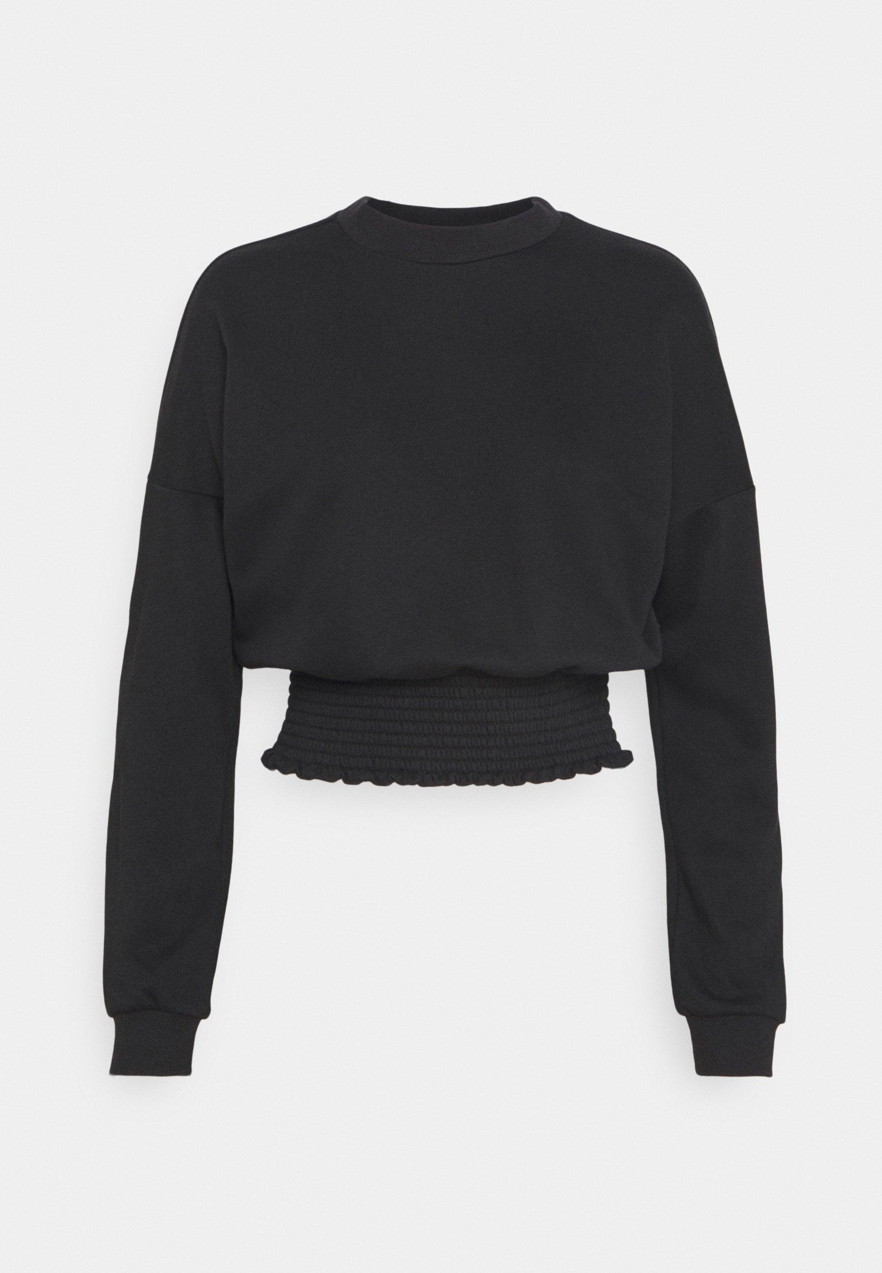 Women NMMILY SMOCK - Sweatshirt
