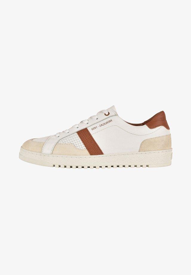 MARCEL H2G - Sneakers basse - white