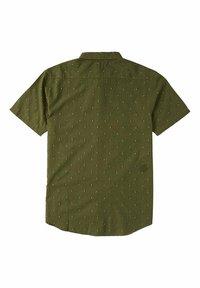Billabong - Shirt - military - 1