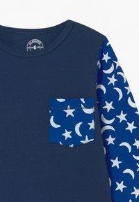 Claesen's - BOYS - Pyjama set - blue - 4