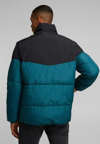 edc by Esprit - Winter jacket - dark teal green - 2