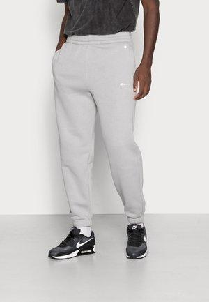 ECO FUTURE LONG PANTS - Tracksuit bottoms - grey