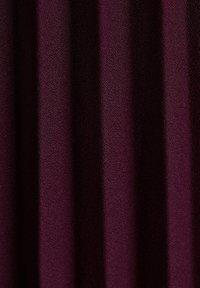Esprit Collection - CULOTTE - Trousers - bordeaux red - 8