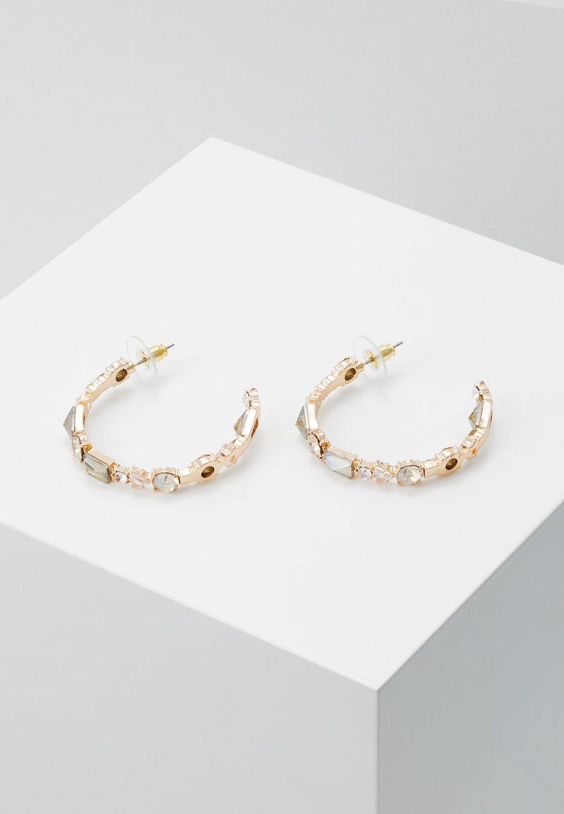 ALDO - OLERANNA - Earrings - champagne