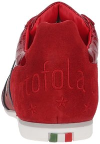 Pantofola d'Oro - FORTEZZA UOMO - Sneakers laag - racing red - 3