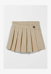 Bershka - Shorts - camel - 4