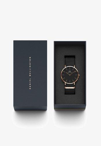 CLASSIC CORNWALL 40MM - Watch - schwarz