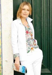 Laura Kent - Blazer - weiß - 2