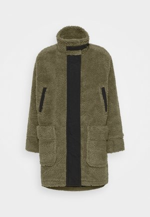 SMART JACKET - Wintermantel - forrest green