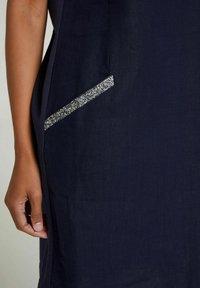 Oui - Jersey dress - nightsky - 4
