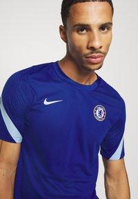 Nike Performance - CHELSEA LONDON - Club wear - rush blue/cobalt tint - 3