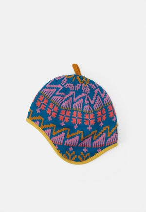 BABY REVERSIBLE BEANIE UNISEX - Huer - wild roots