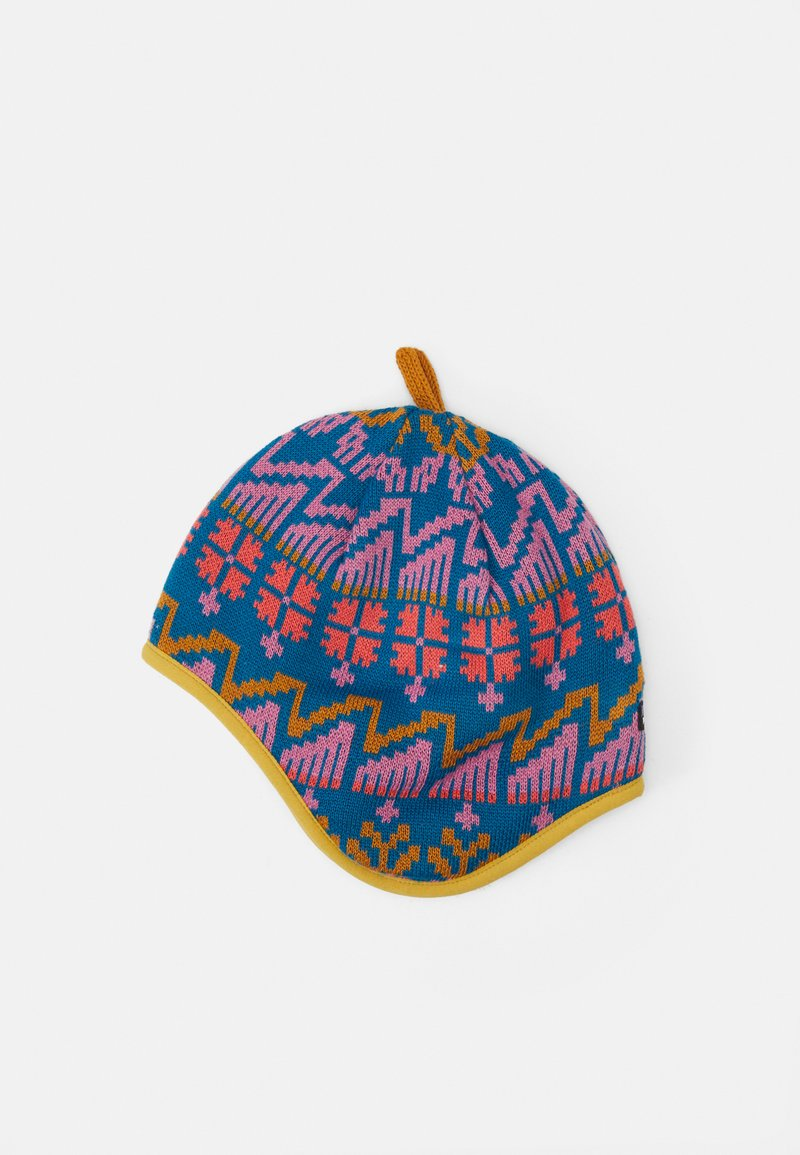 Patagonia - BABY REVERSIBLE BEANIE UNISEX - Čepice - wild roots