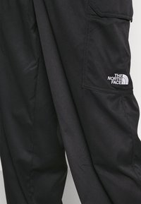 The North Face - PANT - Cargobukse - black - 3